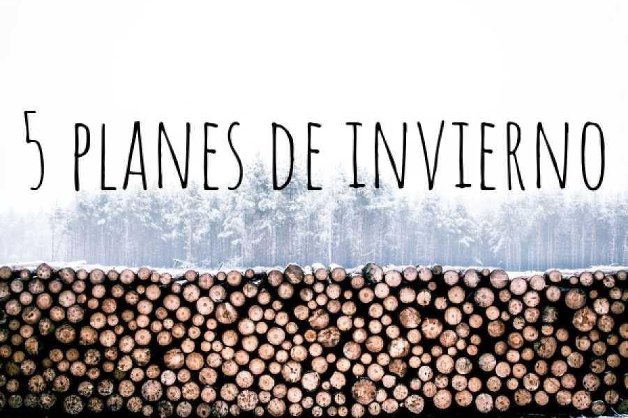 Turistico s.r.o. 5 planes de invierno