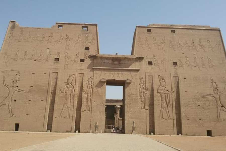 Marsa alam tours Trip to Edfu & Kom Ombo from El Gouna