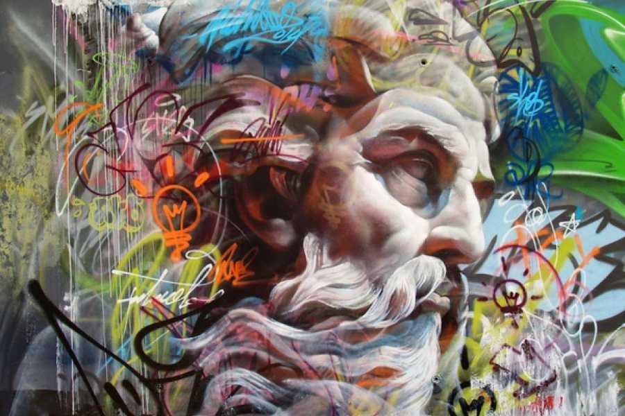 Tour Me Out Street Art Free Walking Tour Valencia (MON, WED & FRI)