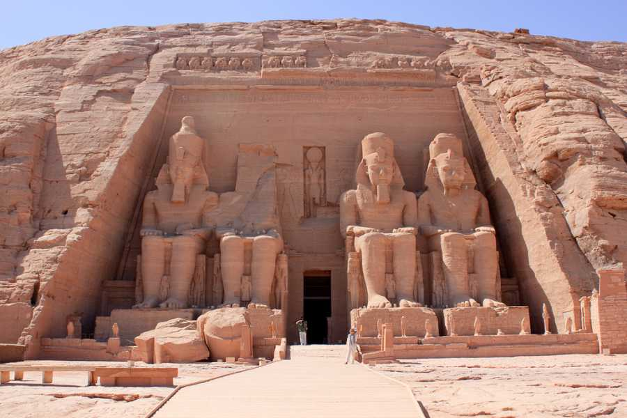 EMO TOURS EGYPT Abu Simble day tour from Cairo