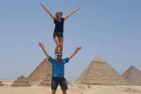 EMO TOURS EGYPT Full DAY TOUR TO GIZA PYRAMIDS WITH CAMEL RIDE AND EGYPTIAN MUSEUM IN CAIRO