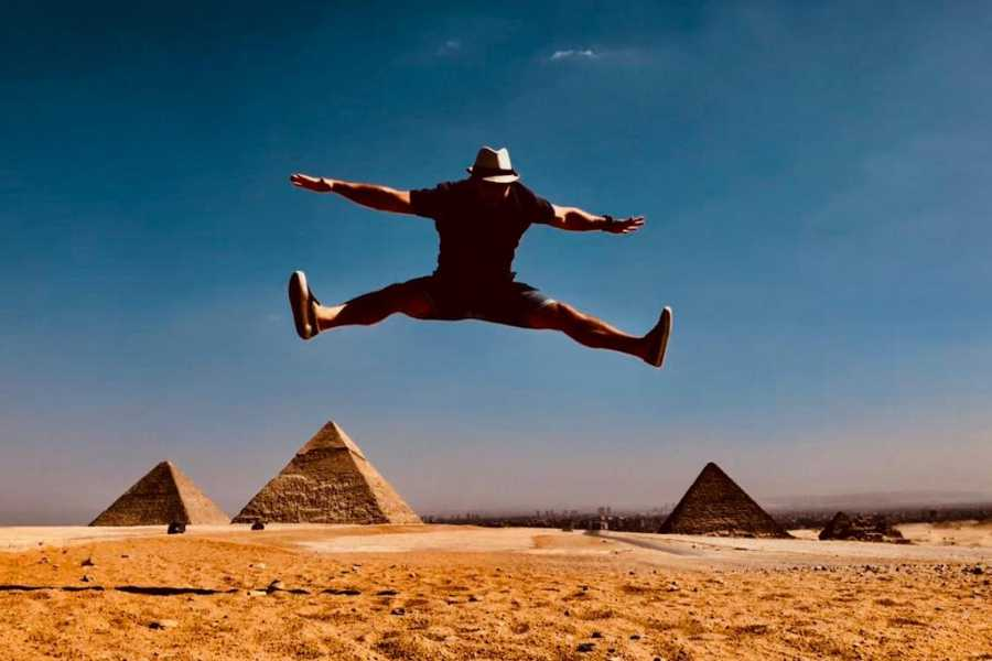 EMO TOURS EGYPT Full day tour to GIZA PYRAMIDS MEMPHIS CITY AND SAKKARA PYRAMID