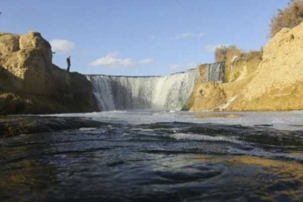 EMO TOURS EGYPT Valley of Whales and Wadi El Rayan Water Falls Day Tour from Cairo