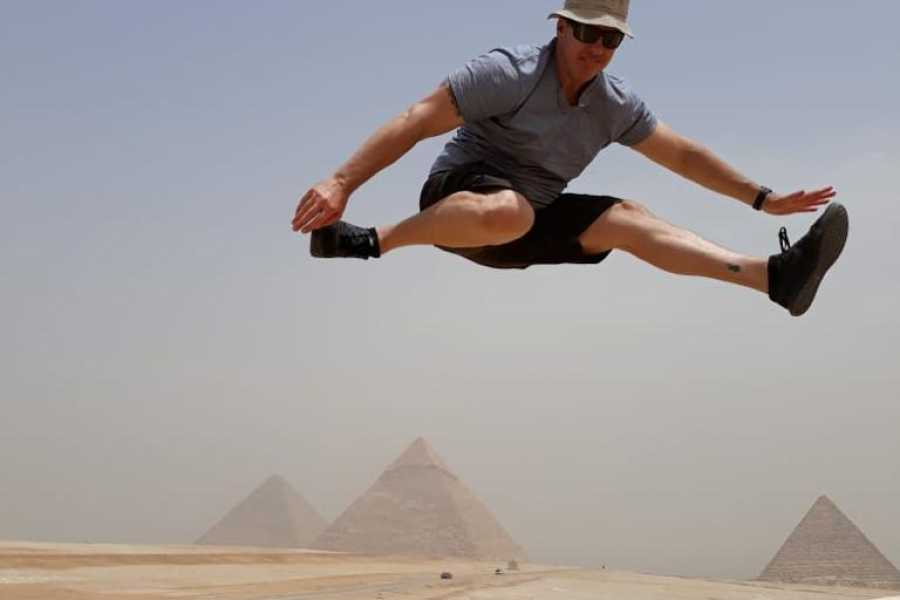 EMO TOURS EGYPT Day Tour: Egypt Pyramids, Memphis and Sakkara