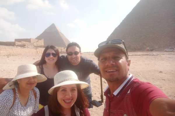 EMO TOURS EGYPT CAIRO LAYOVER TOURS TO GIZA PYRAMIDS MEMPHIS SAKKARA DAHSHUR PYRAMIDS AND BAZAAR