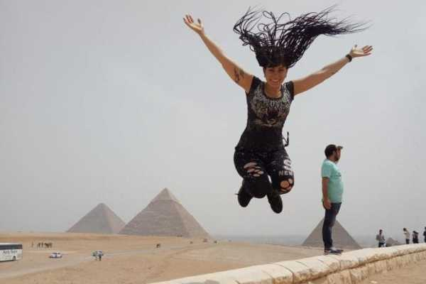 EMO TOURS EGYPT Private Giza Pyramids and Cairo Layover Day Tour from Cairo Airport