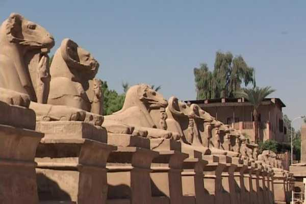 EMO TOURS EGYPT One Day tour to Luxor from Cairo by Flight Visiting Best Of Luxor City