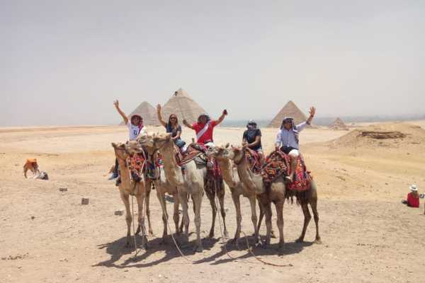 EMO TOURS EGYPT CAIRO LAYOVER TOURS TO GIZA PYRAMIDS AND ISLAMIC CAIRO