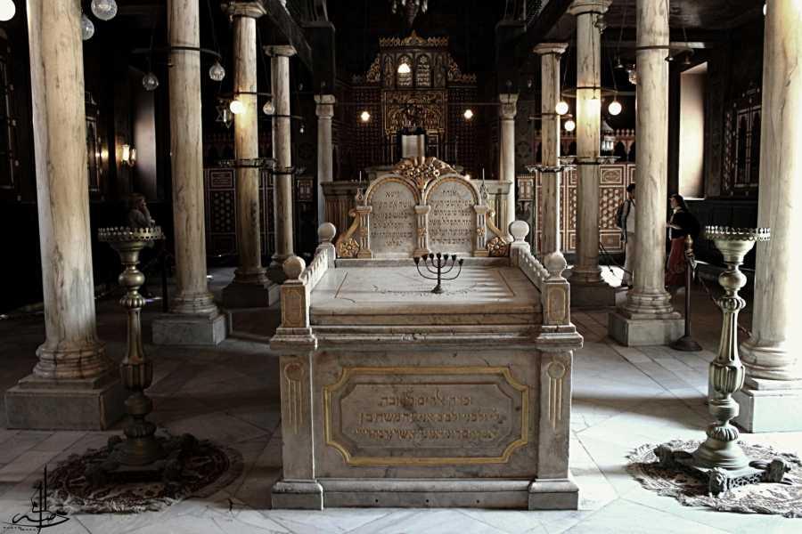 EMO TOURS EGYPT JOURNEE TOURISTIQUE AU CAIRE ISLAMIQUE ET CHRISTIAN
