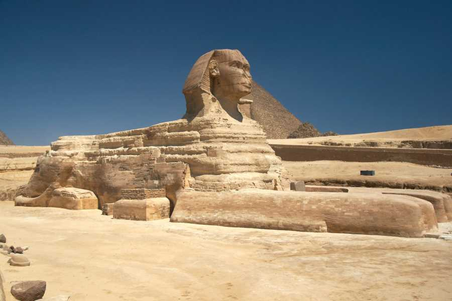 EMO TOURS EGYPT Full Day tour to great pyramids Sphinx Citadel and Bazaar
