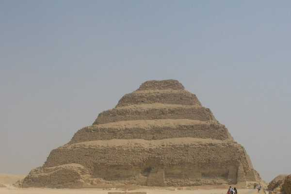EMO TOURS EGYPT Full-Day Giza Pyramids and Cairo Tour