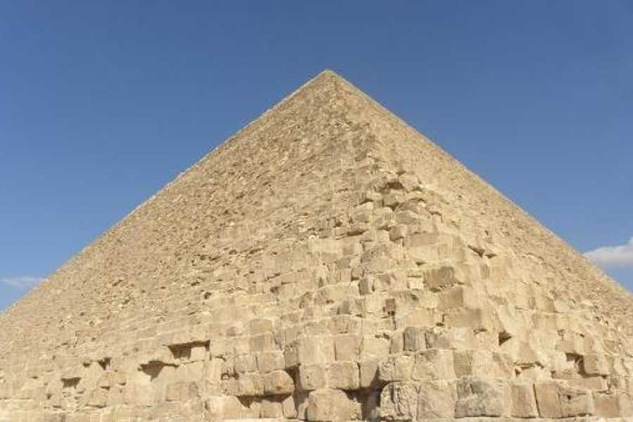 EMO TOURS EGYPT Private Cairo City Tour: Giza Pyramids, Egyptian Museum and Khan Khalili Bazaar