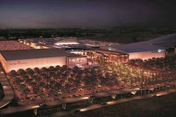 EMO TOURS EGYPT Visit Mall Misr