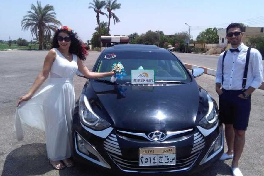 EMO TOURS EGYPT Private Transfer from Cairo to Alexandria by Vehicle