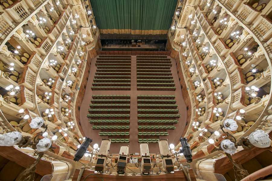 Bologna Welcome - Teatro Comunale Domenica a Teatro