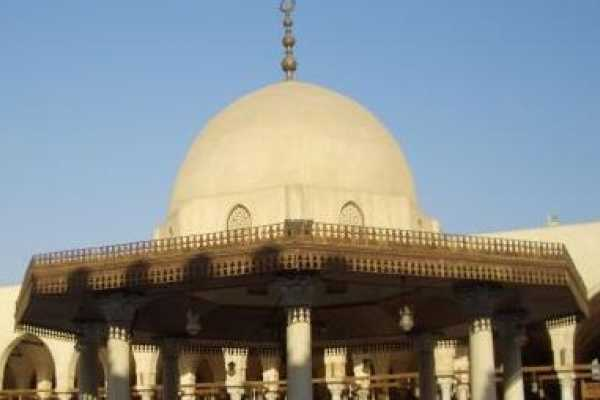 EMO TOURS EGYPT Private half day tour to Islamic Cairo