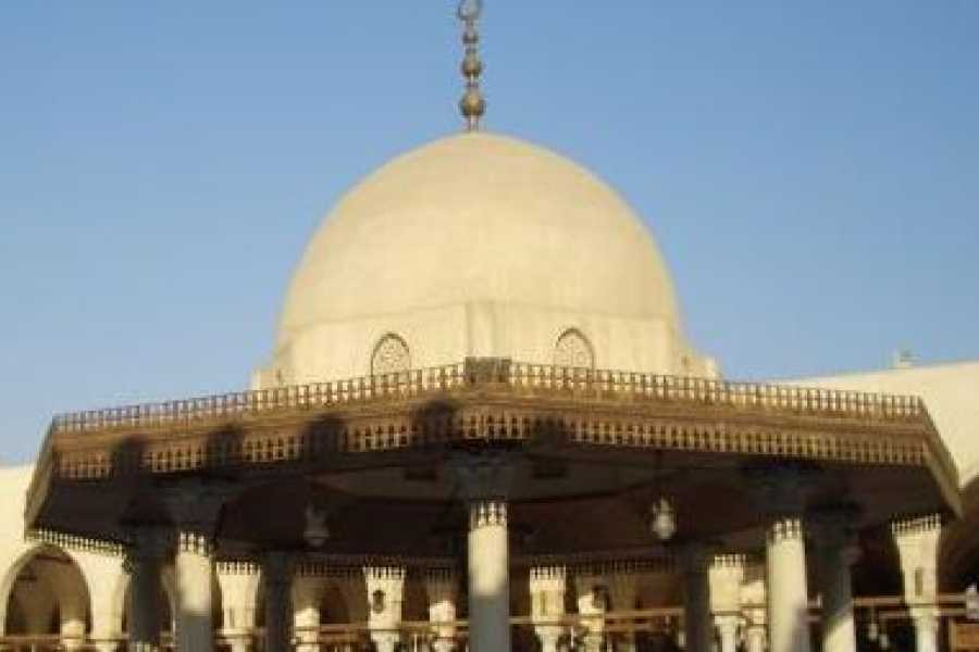 EMO TOURS EGYPT Private half day tour to Islamic Cairo