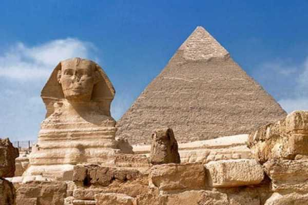 EMO TOURS EGYPT Short layover tour to Giza pyramids and Sphinx