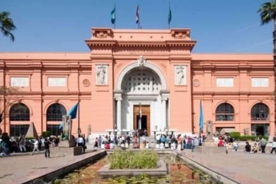 EMO TOURS EGYPT Stopover tour to Giza Pyramids Egyptian Museum and Khan Khalili Bazaar