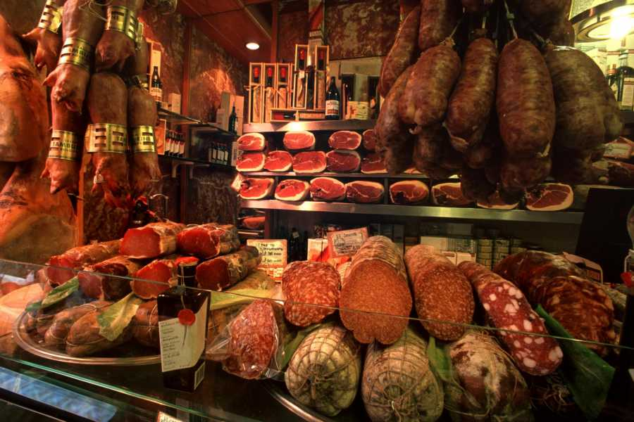 Bologna Welcome DISCOVER THE FLAVOURS OF EMILIA FOR AIC