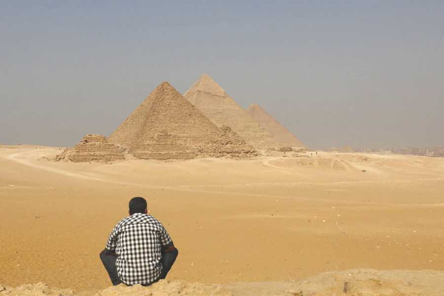EMO TOURS EGYPT 4 Days 3 Nights Egypt Holiday package Visit Best of Cairo and Luxor attractions
