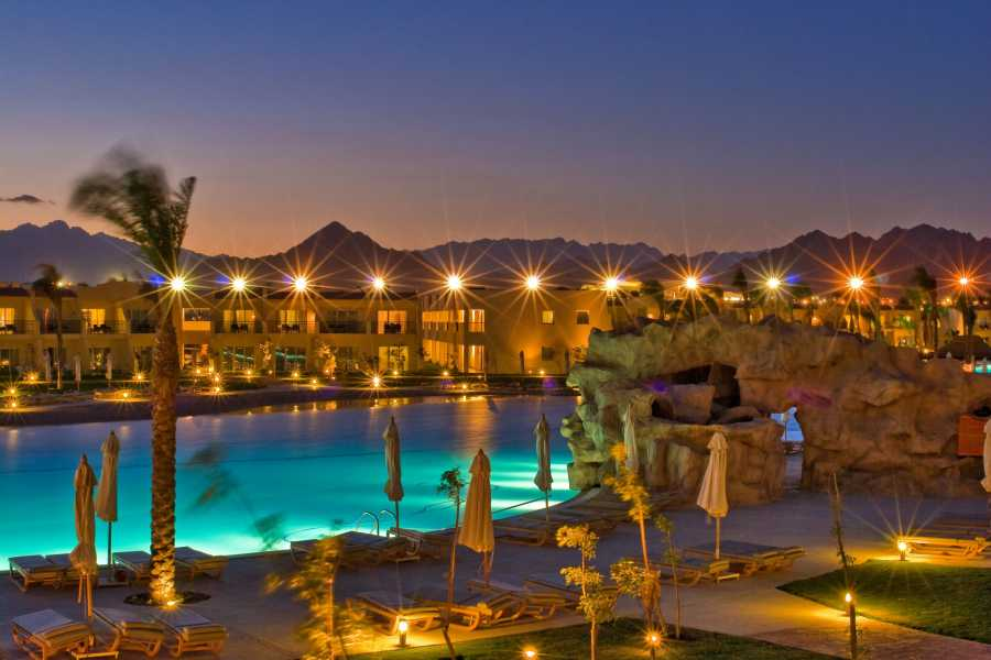 EMO TOURS EGYPT 7 Days 6 Nights Egypt Holiday offer 3 Nights Cairo and 3 Nights Sharm El Sheikh