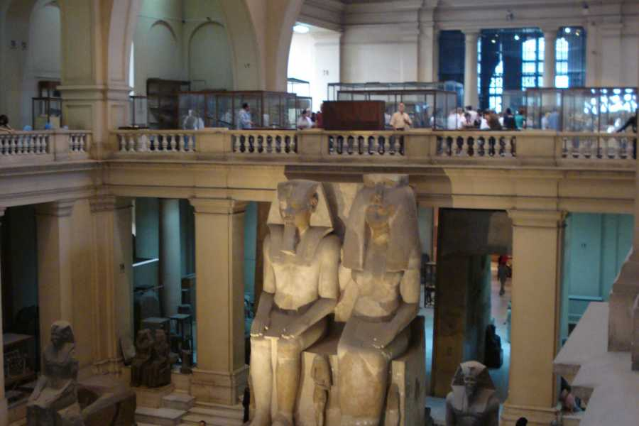 EMO TOURS EGYPT Best cairo tours visit to Egyptian Museum