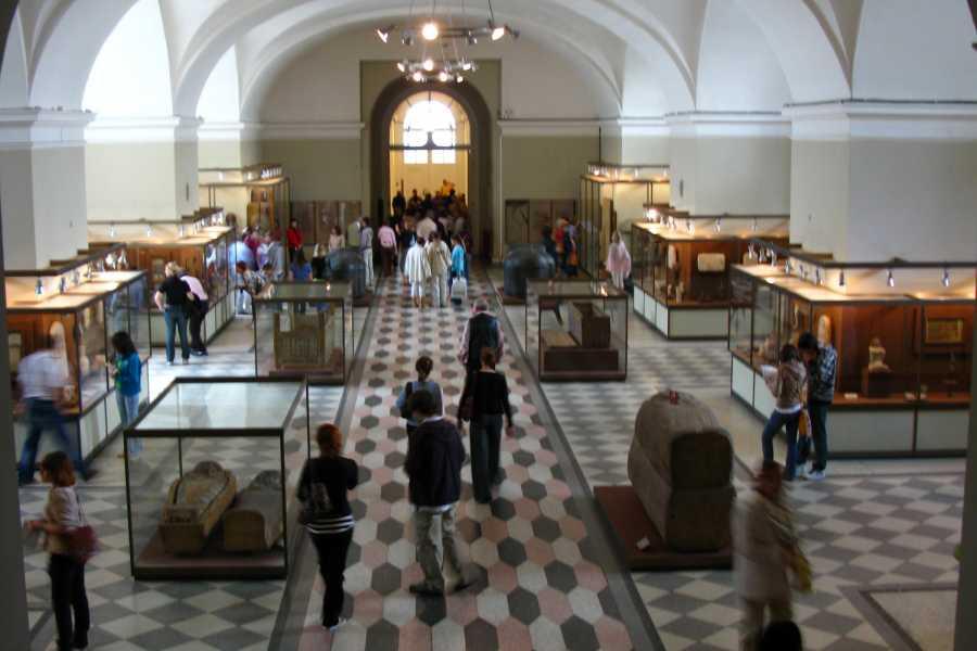 EMO TOURS EGYPT Cairo Half Day Tour visit Egyptian Museum