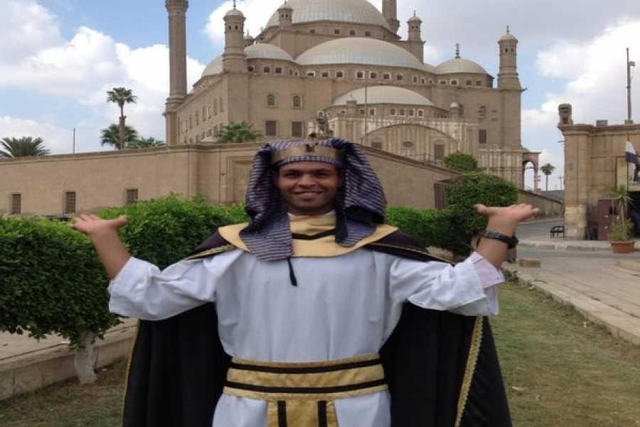 EMO TOURS EGYPT Cairo Layover Tours to Giza Pyramids & Islamic Cairo