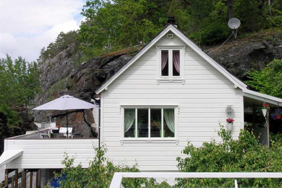 Juklafjord -Jondal Tourist Information Utleige av feriebustader