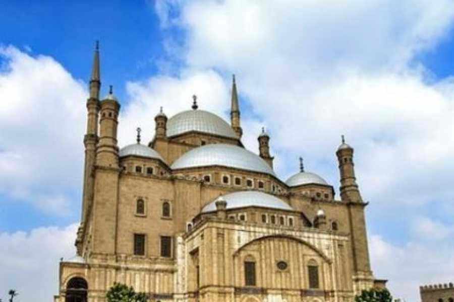 EMO TOURS EGYPT Cairo day tour to Egyptian Museum Citadel & Khan Khalili Bazaar