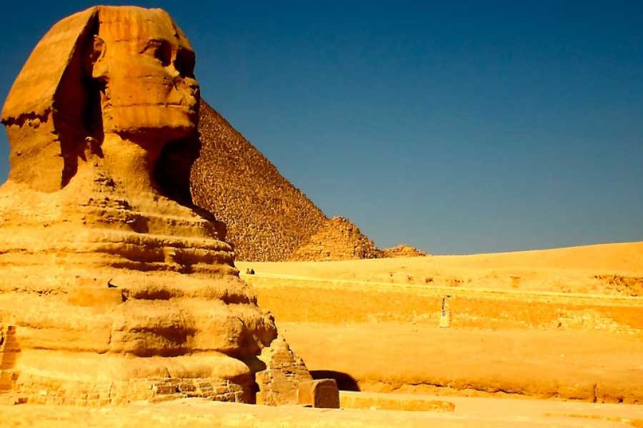 EMO TOURS EGYPT Cairo highlights tours visit Giza Pyramids and Sphinx