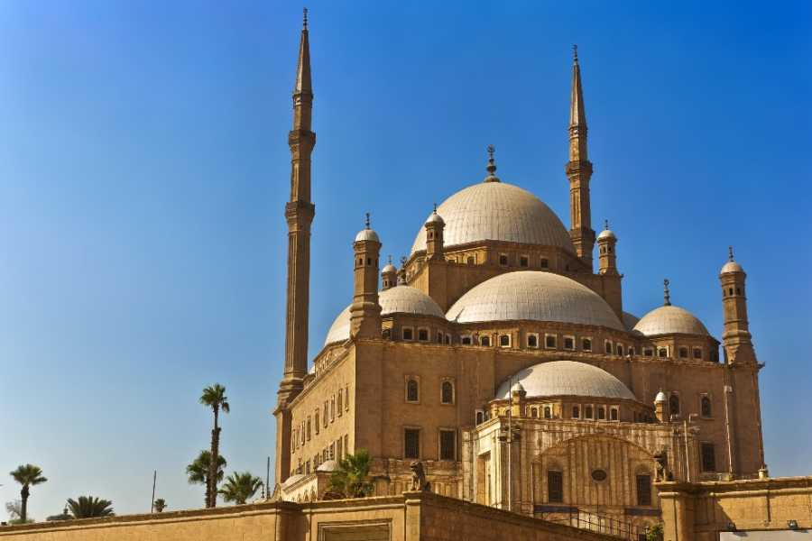 EMO TOURS EGYPT Cairo in One Day: Egyptian Museum, Citadel with Mohamed Ali Mosque and Khan Khalil Bazaar