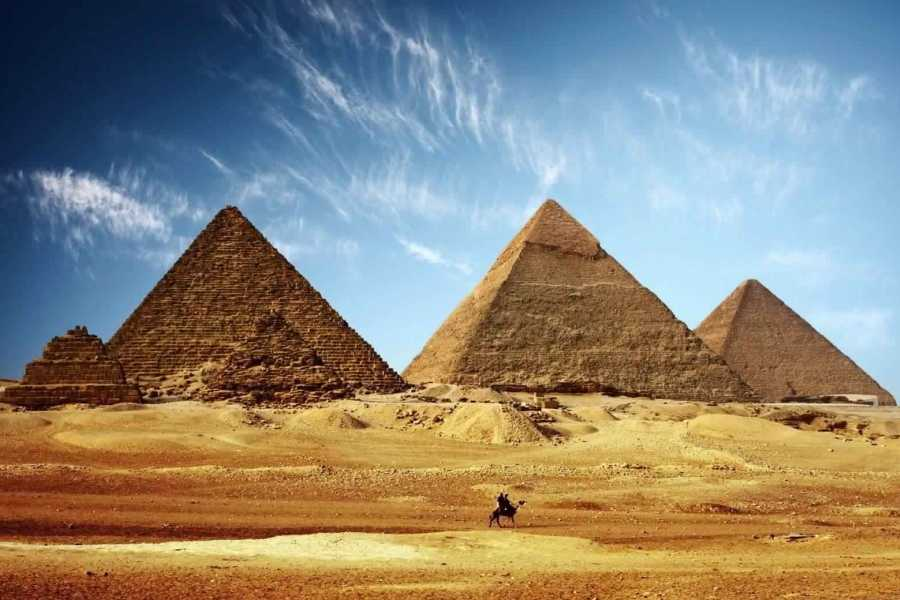 EMO TOURS EGYPT Cairo top tour visit Giza Pyramids and Sphinx