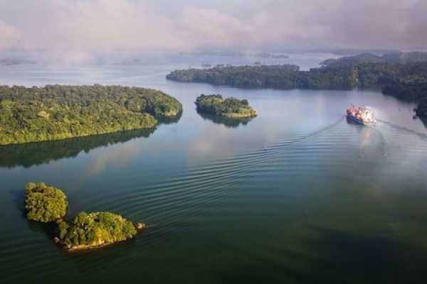 Aventuras 2000 Grand Tour Panama