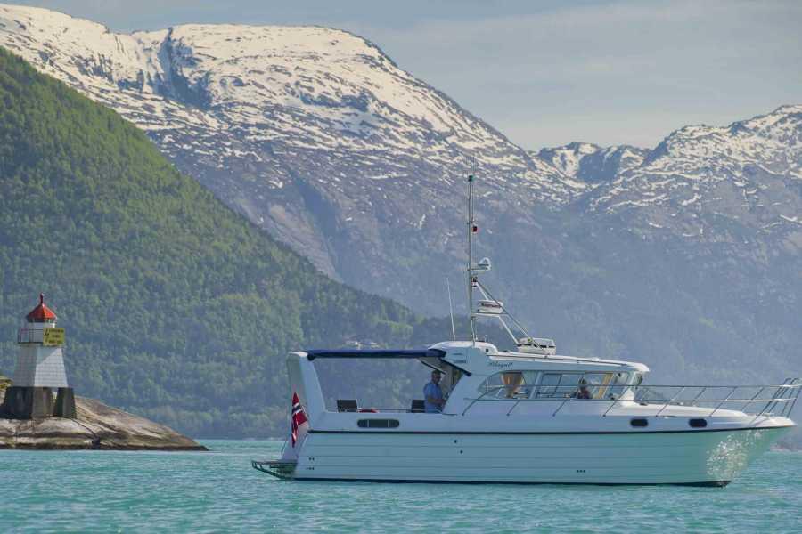 Juklafjord -Jondal Tourist Information Pilagutt