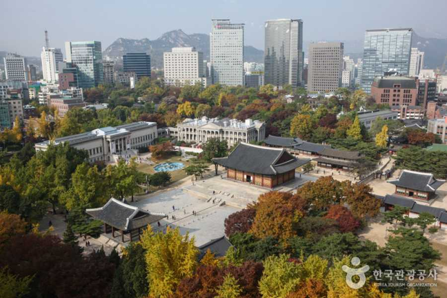 Kim's Travel SP 10 Seoul City Tour Special Offer (A)