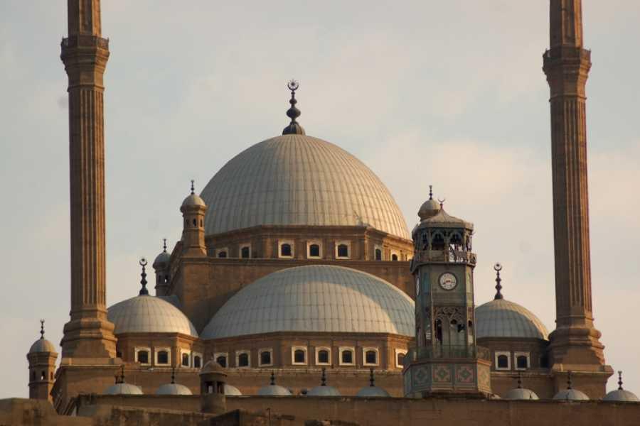 Marsa alam tours Kairo drei Tage Reise von Makadi