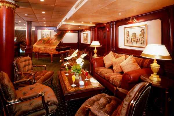 Marsa alam tours 5 days Nile Cruise tour from Makadi