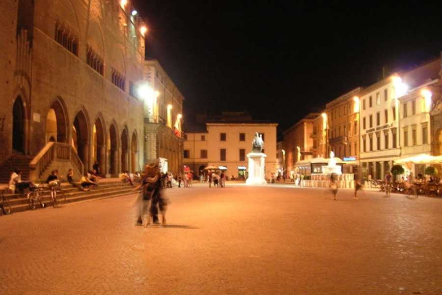Rimini Reservation Rimini da Vedere