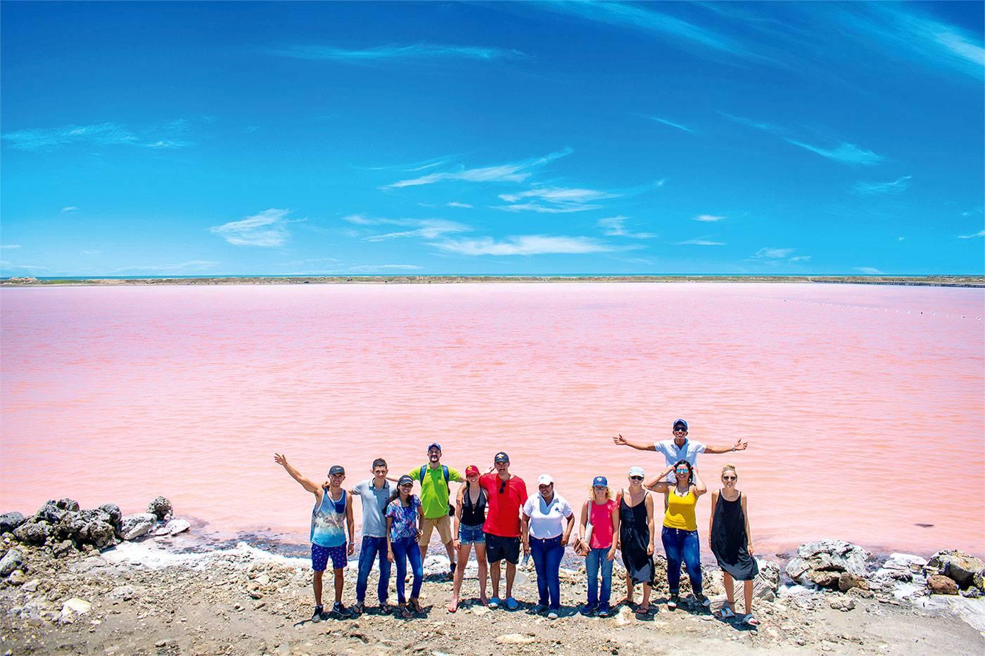 Galerazamba playa rosada