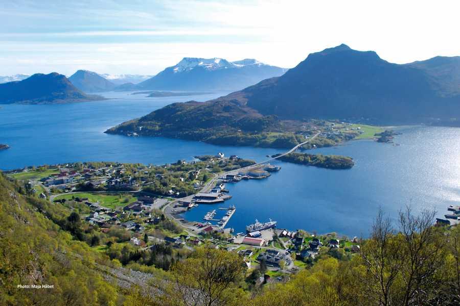 FRAM Rundtur til Midsund og Midsundtrappene