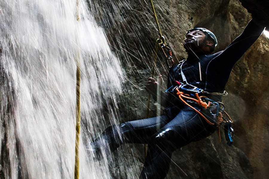 Lucca Adventure Sport VAL DI LIMA OFFROAD