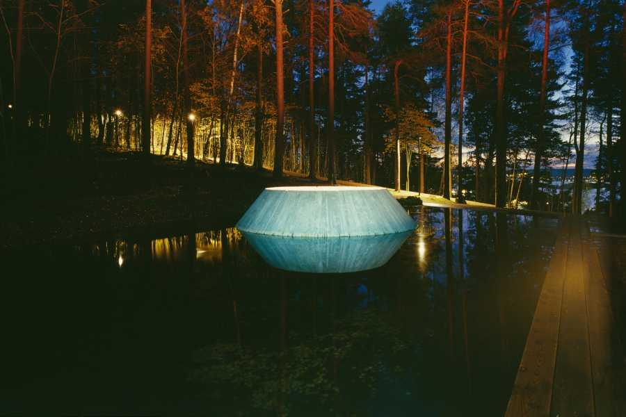 Ekebergparken Ekeberg Package 1: Guided tour of the sculpture park