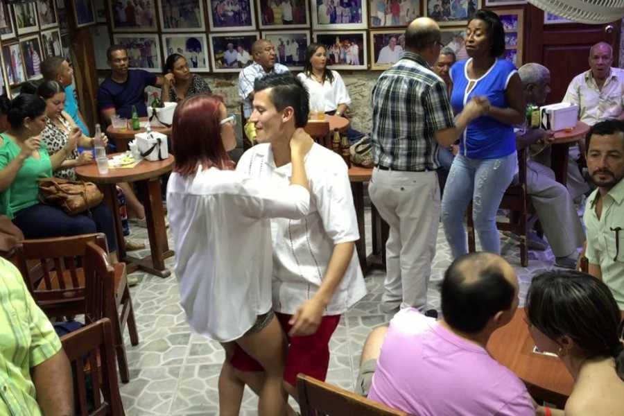 Medellin City Tours CARTAGENA SENSATIONAL SALSA TOUR
