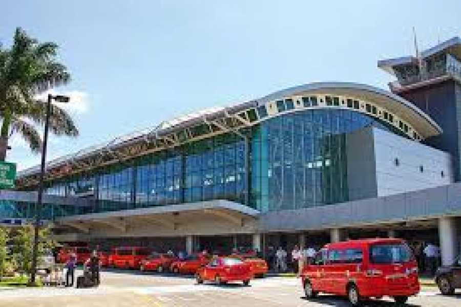 Tour Guanacaste SJO Airport - Dreams Las Mareas Transport