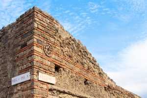 Pompeii Experience