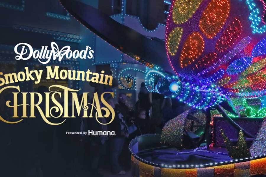 Dream Vacation Tours 2nd Annual Christmas Show Dream Tour