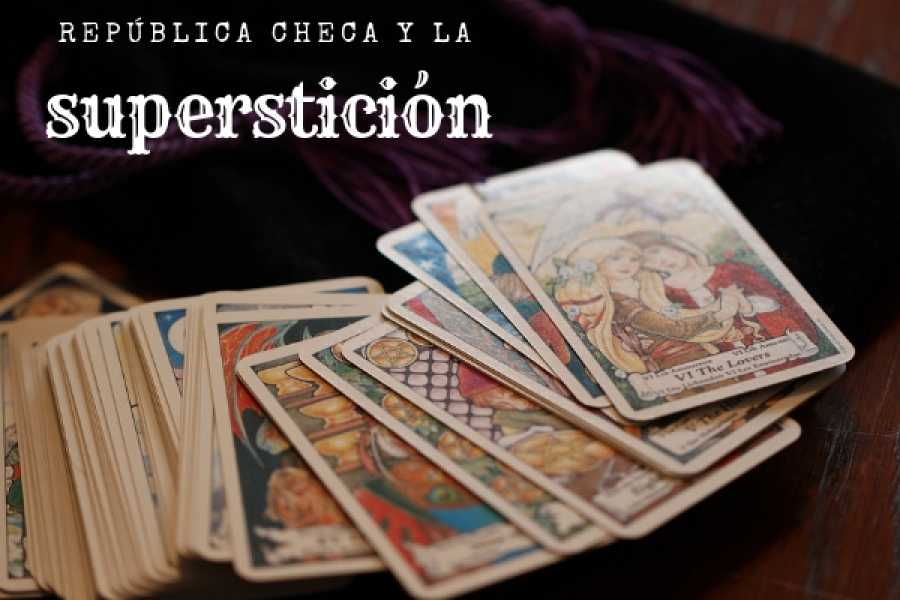 Turistico s.r.o. 10 curiosas supersticiones checas