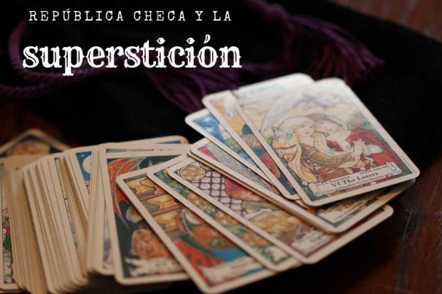 Turistico s.r.o. 10 curiosas supersticiones checas